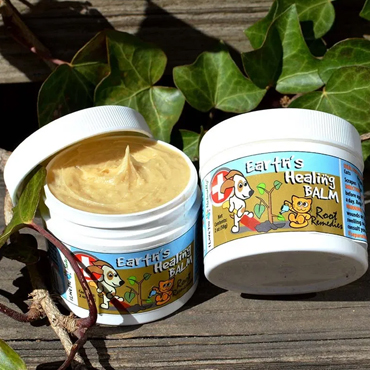 PawFlex Herbs Roots and Essential Oils