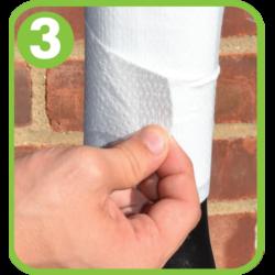 Basic Bandaflex Instructions