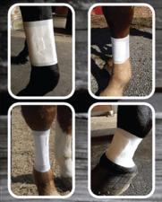 Equine BandaFlex Horse Leg Bandages